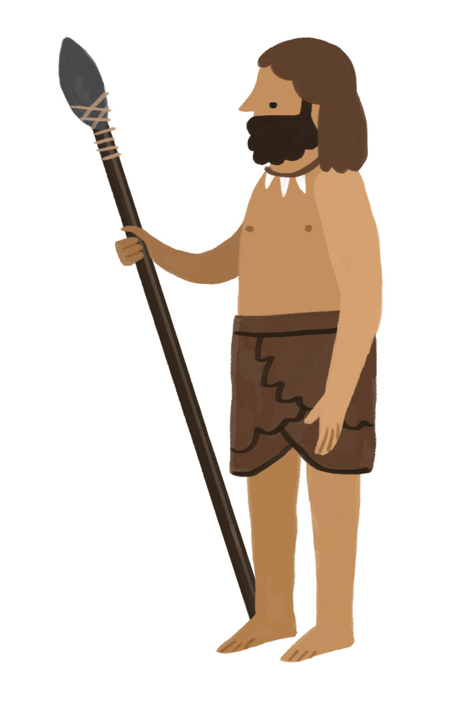 MesolithicMan.jpg