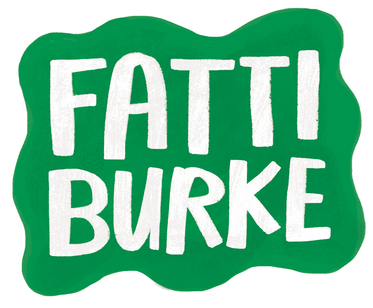 Fatti Burke Illustration