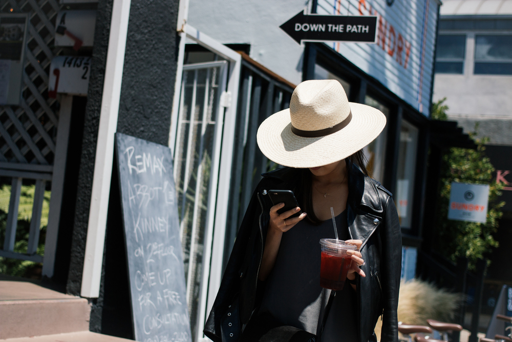 Afternoons on Abbot Kinney