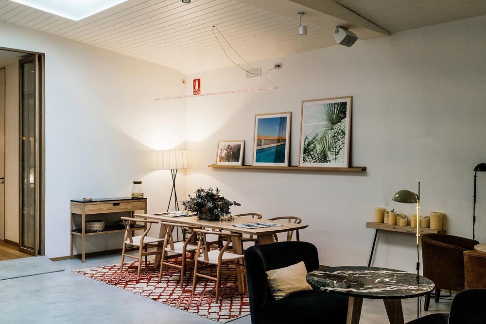 Margot House Barcelona