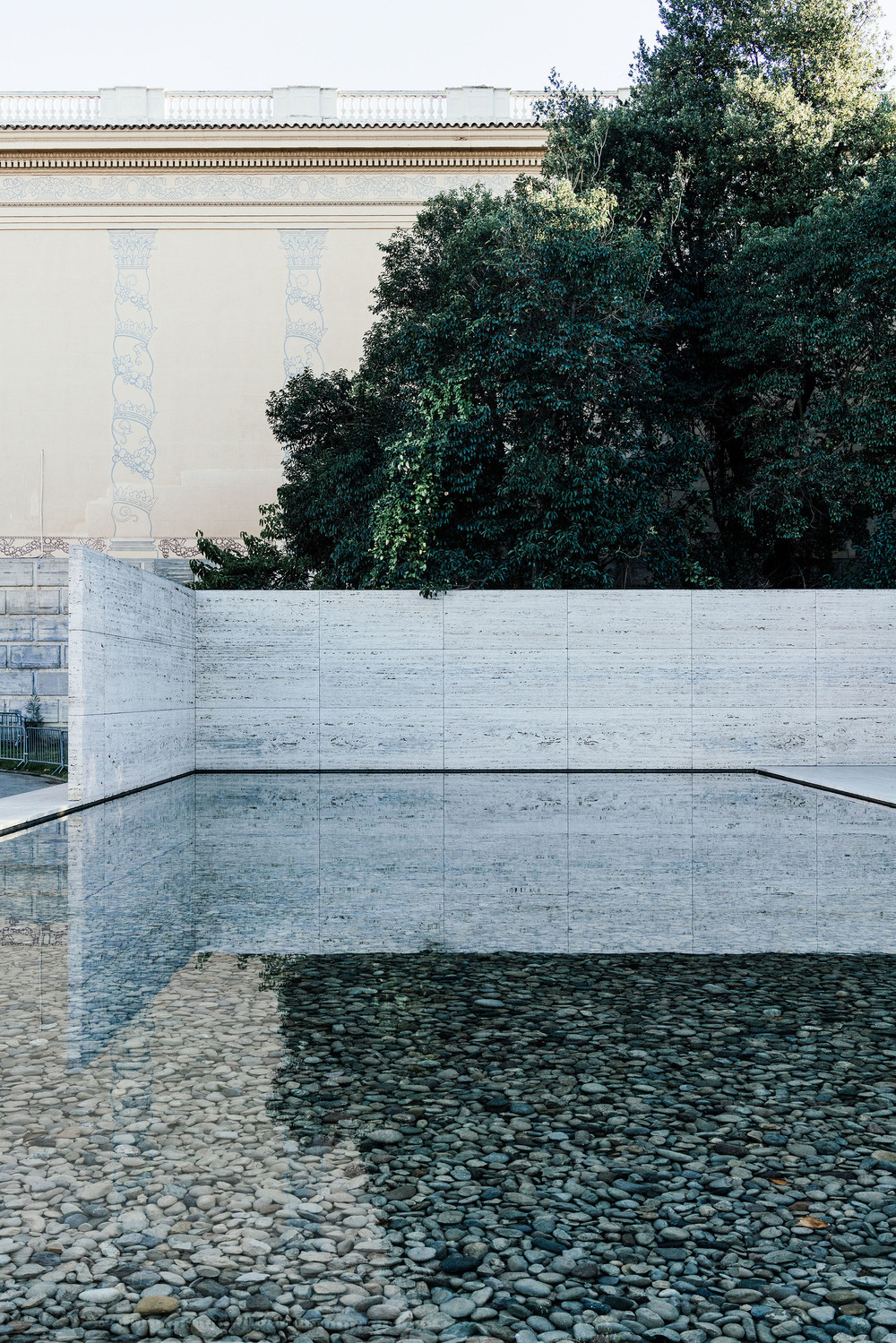 Epel Fundació Mies Van Der Rohe   (Special thank you to    Ivan Blasi    for the tour)