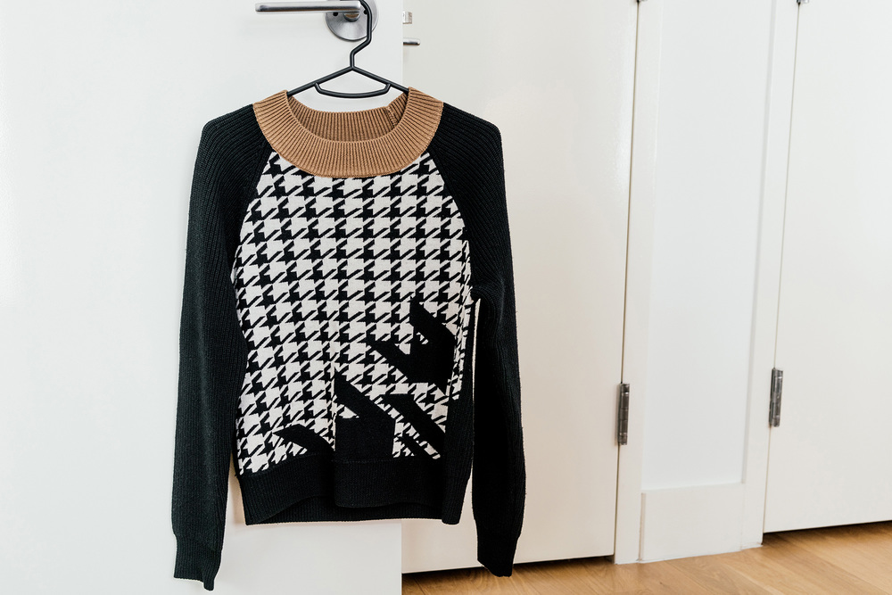 3.1 Phillip Lim Wool Sweater