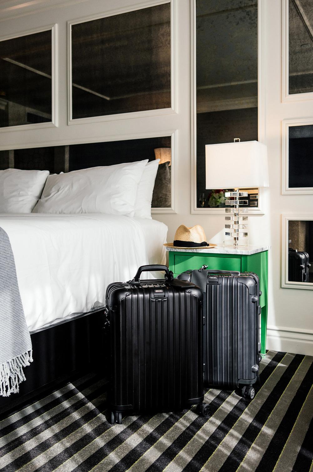 Rimowa Suitcases