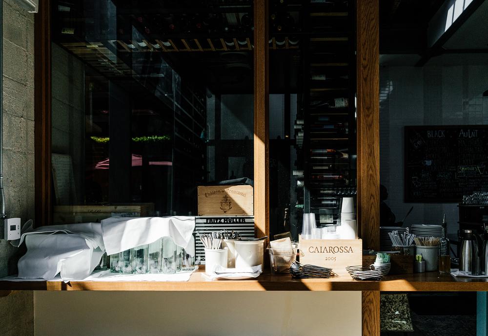 Rose Café Restaurant