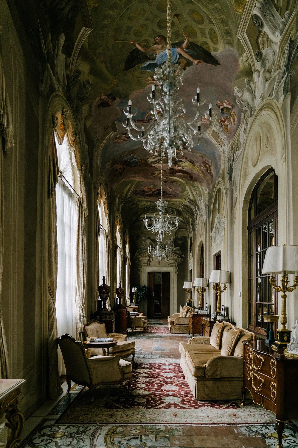 Royal Suite (della Gherardesca)