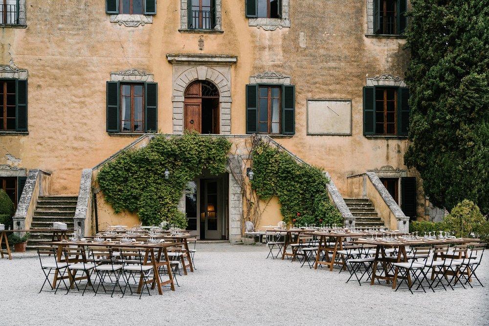 Villa Di Ulignano Di Massimo Cristaldi S.N.C.
