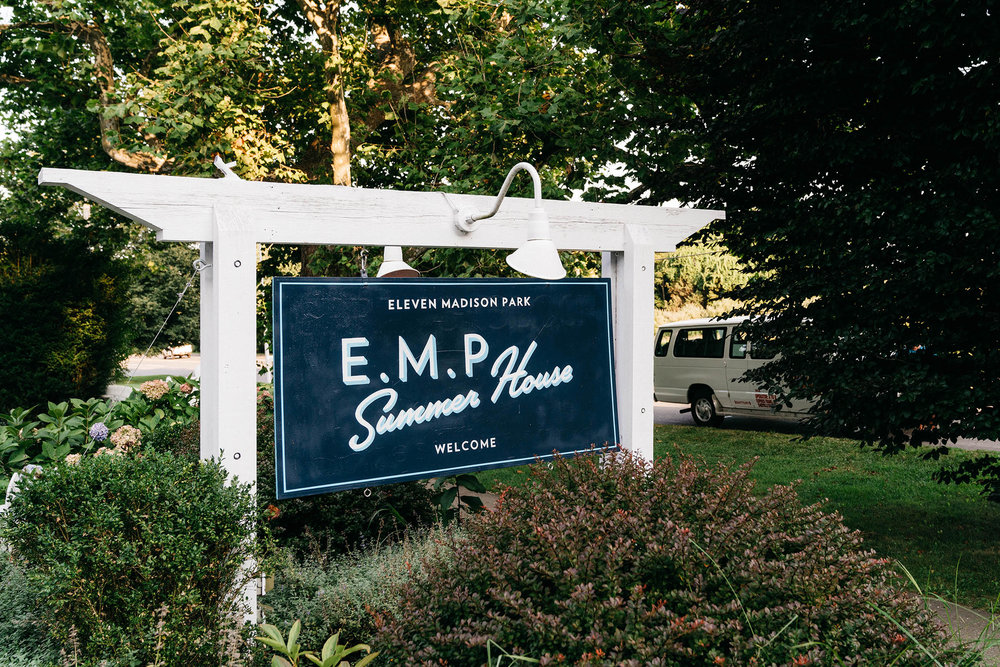 EMP Summer House