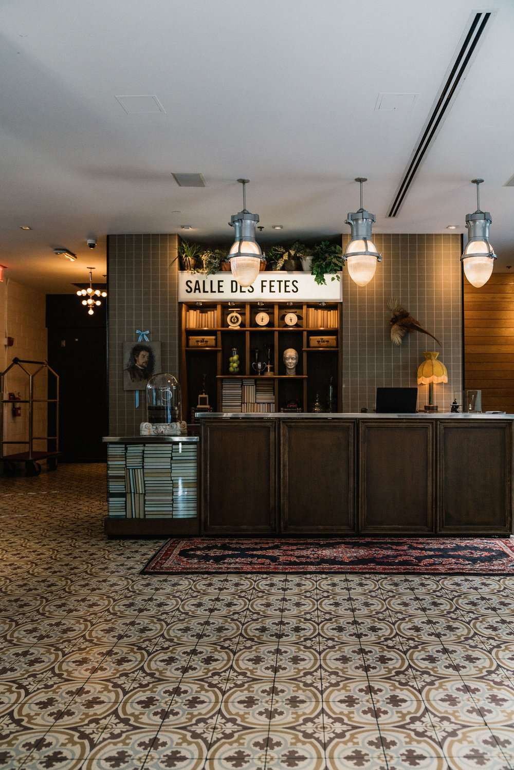 Palihouse West Hollywood via Mr and Mrs Smith