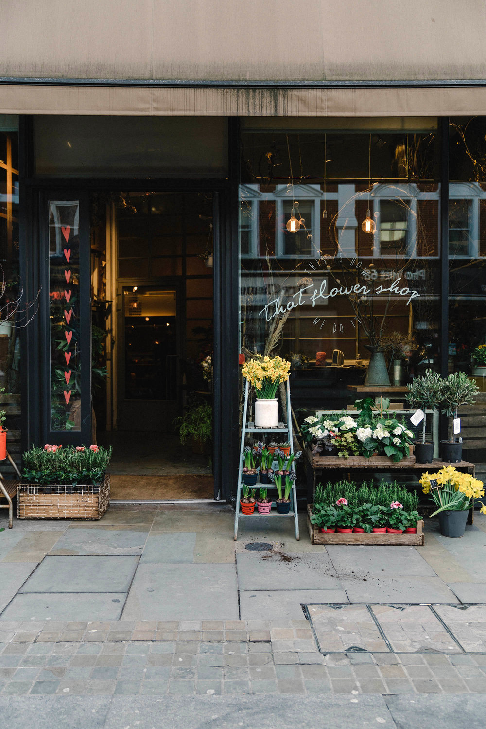That Flower Shop