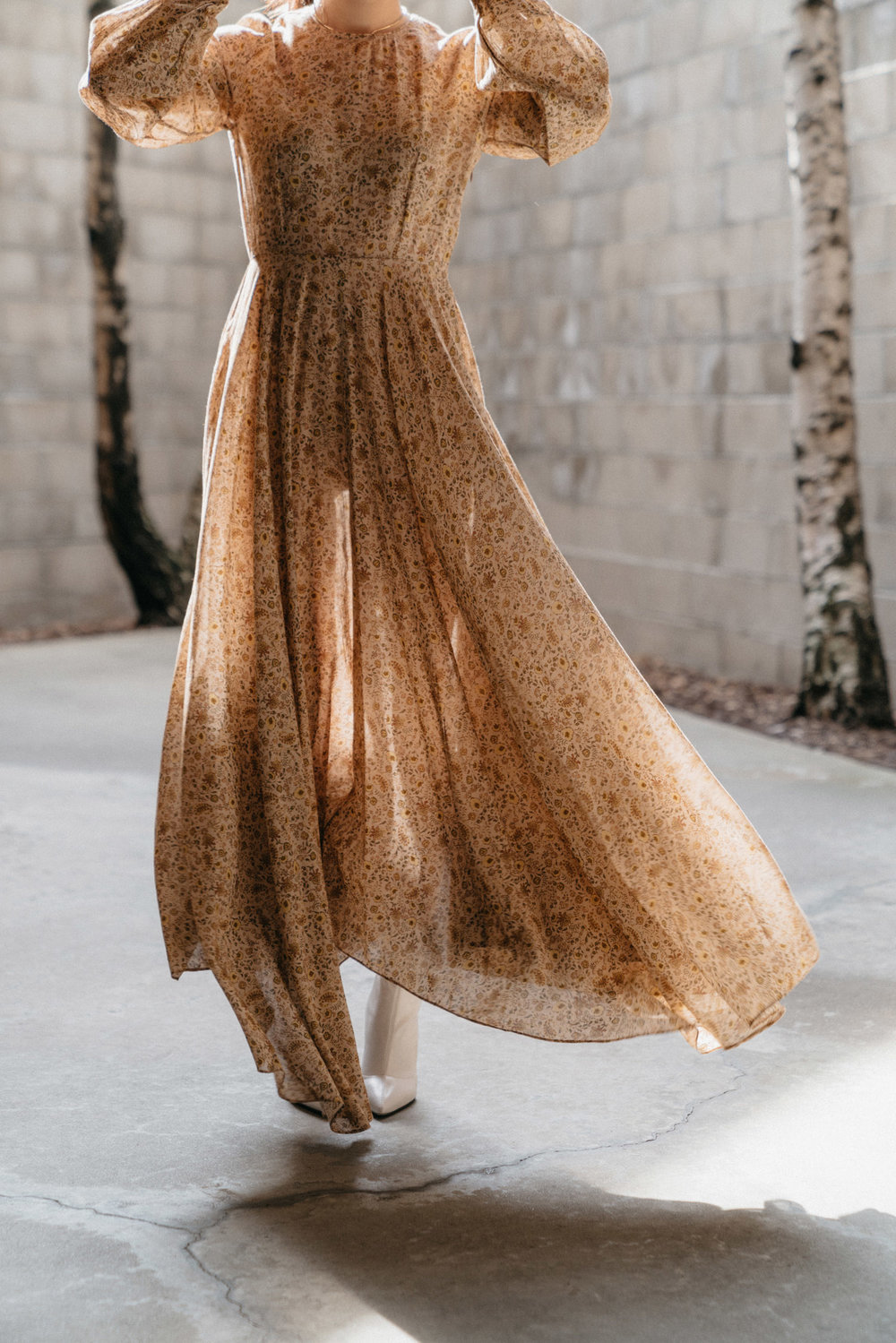 Doen Dress ,  Barneys New York Boots