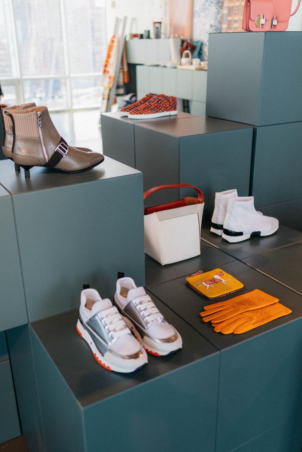Hermès Autumn Winter 2018 Collection