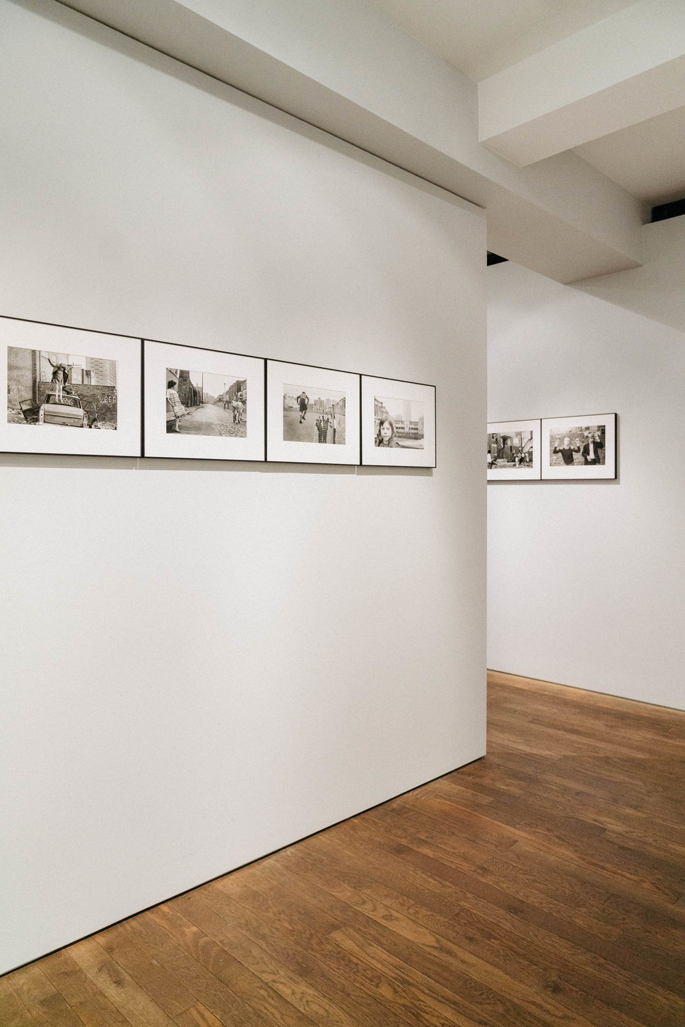 Tish Murtha: Works 1976-1991