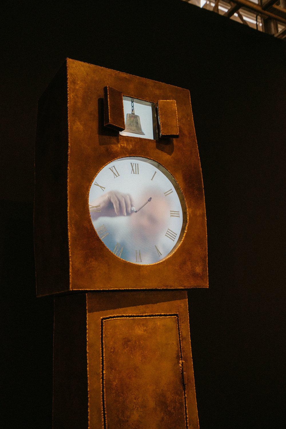 """""""Analog Digital"""" by Maarten Baas"""