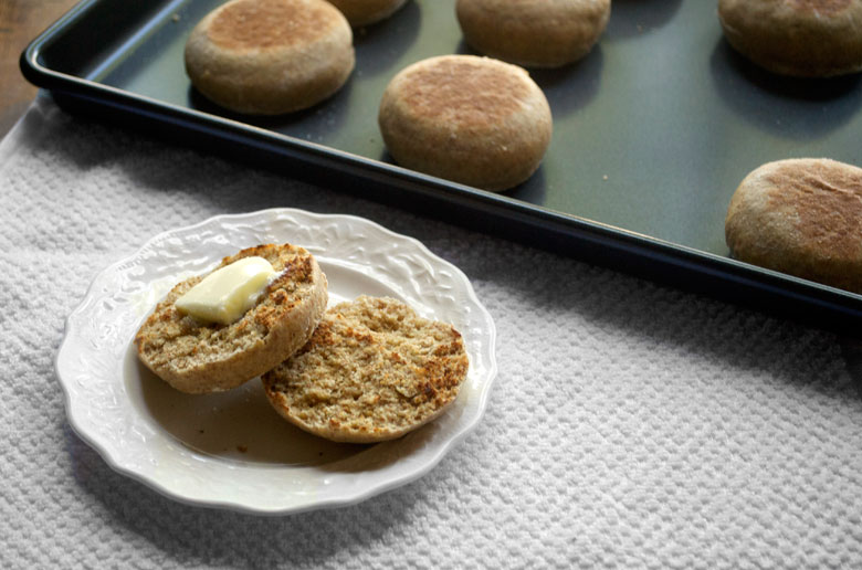 whole-wheat-english-muffin