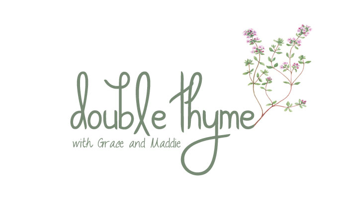 double thyme