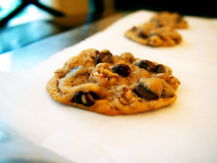 pretzel-cookie