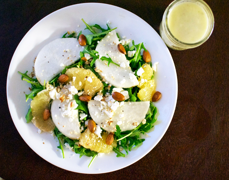 asian-pear-salad