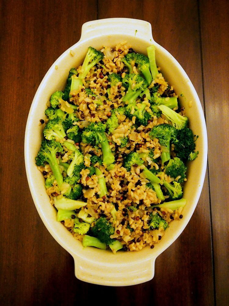 broccoli-wild-rice-casserole