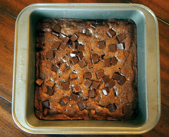 chocolate-chunk-brownies
