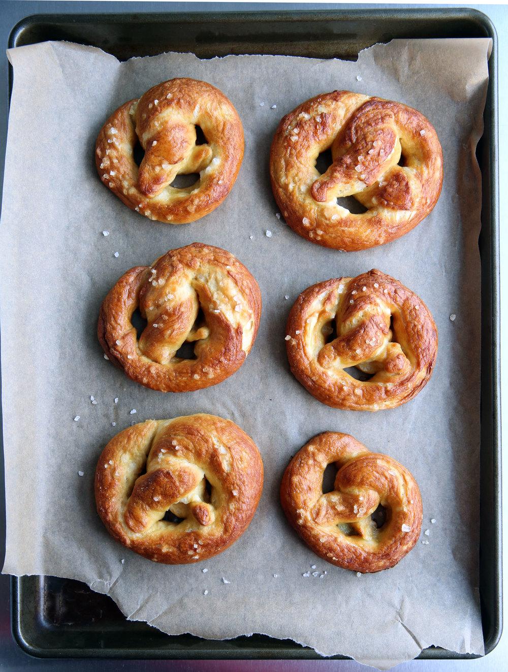 soft-pretzels