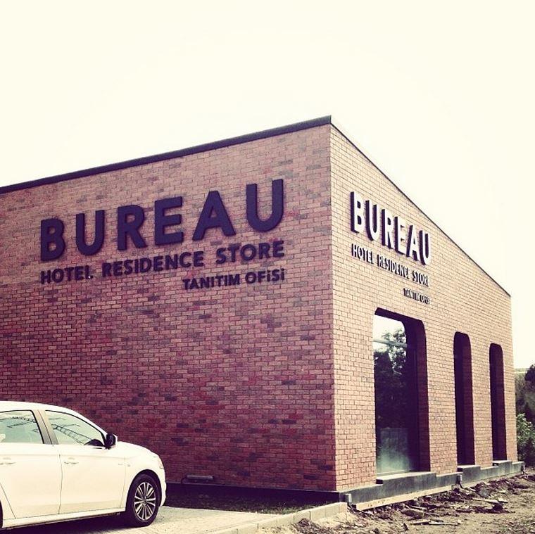 news page - bureau sales office