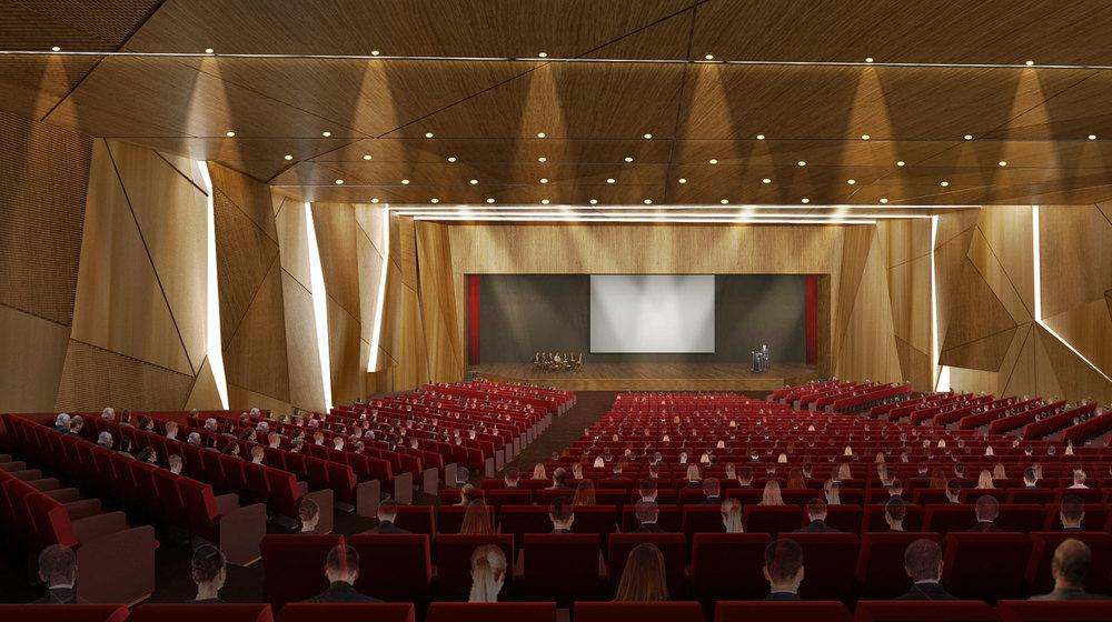 Congo Congress Center