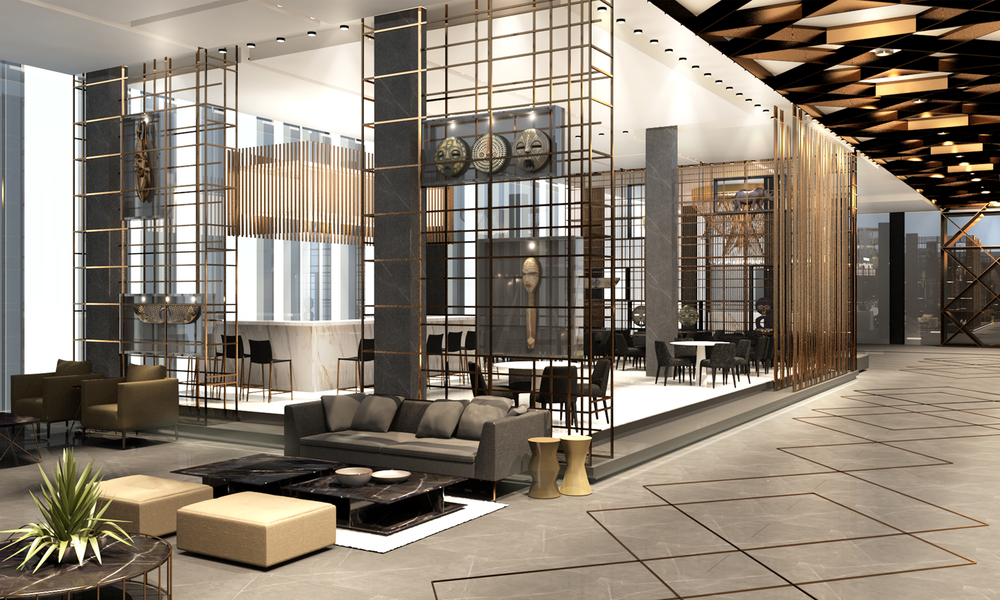 KCC Hotel Project