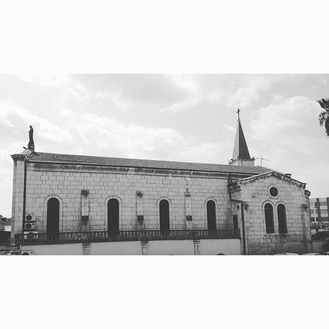 CA2O Architects - Bebekli Kilise Adana #newproject #saintpaul #adana #ca2o #ca2oarchitects #adana