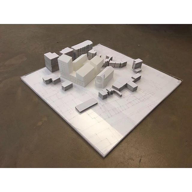 CA2O Architects - Bebekli Kilise Adana #studymodel#model#saintpaul #adana #ca2o #ca2oarchitects #adana