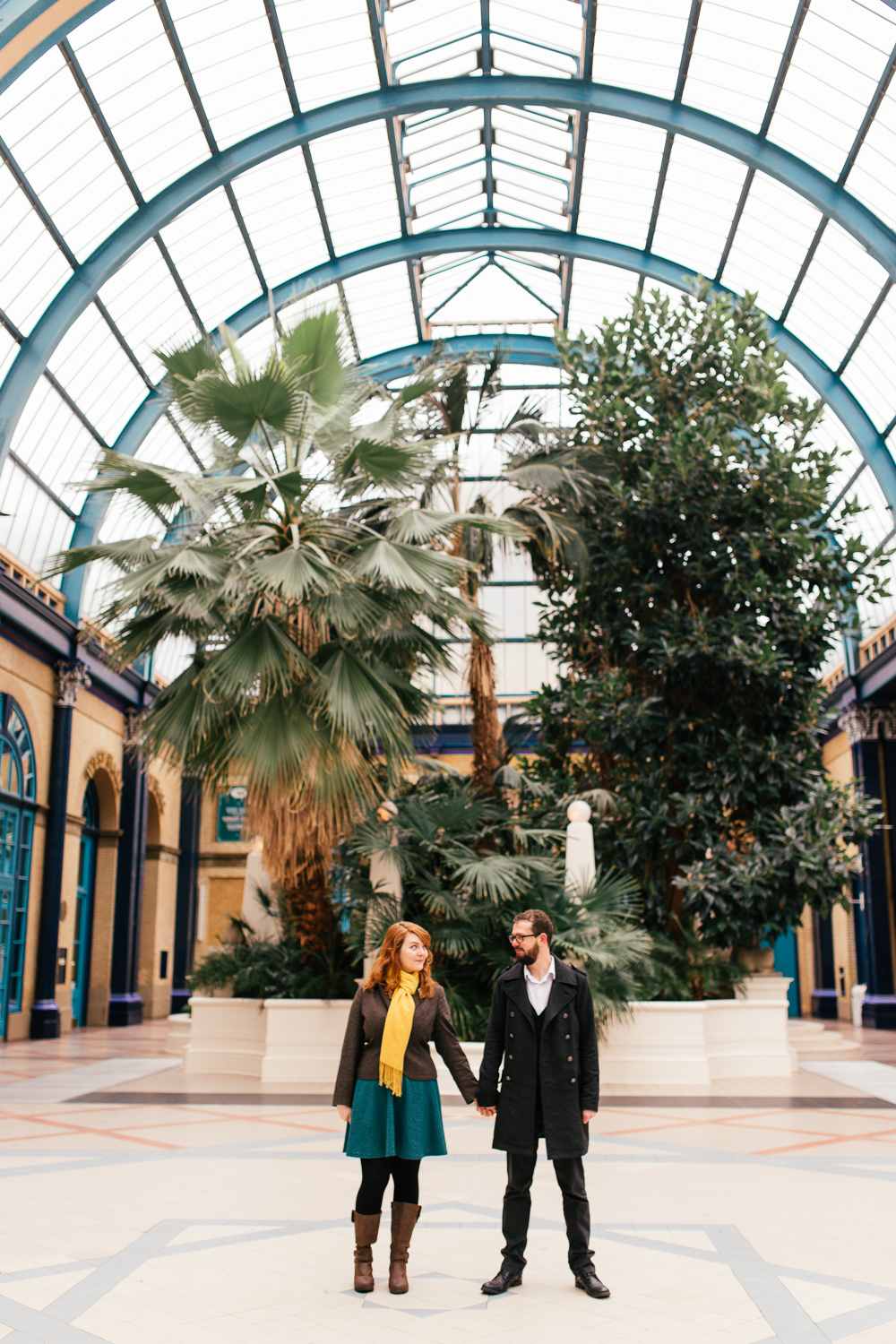 Alexandra Palace Engagement Shoot Creative Artistic Photography London (7 of 42).jpg