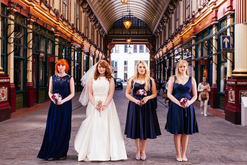 Creative Artistic Documentary London Wedding Photographer Leadenhall Market (52 of 97).jpg