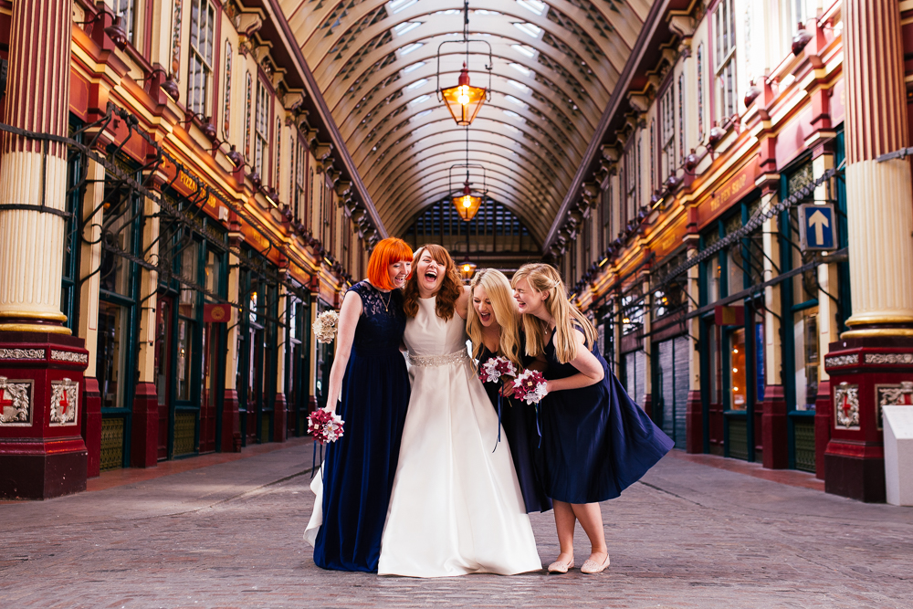 Creative Artistic Documentary London Wedding Photographer Leadenhall Market (53 of 97).jpg