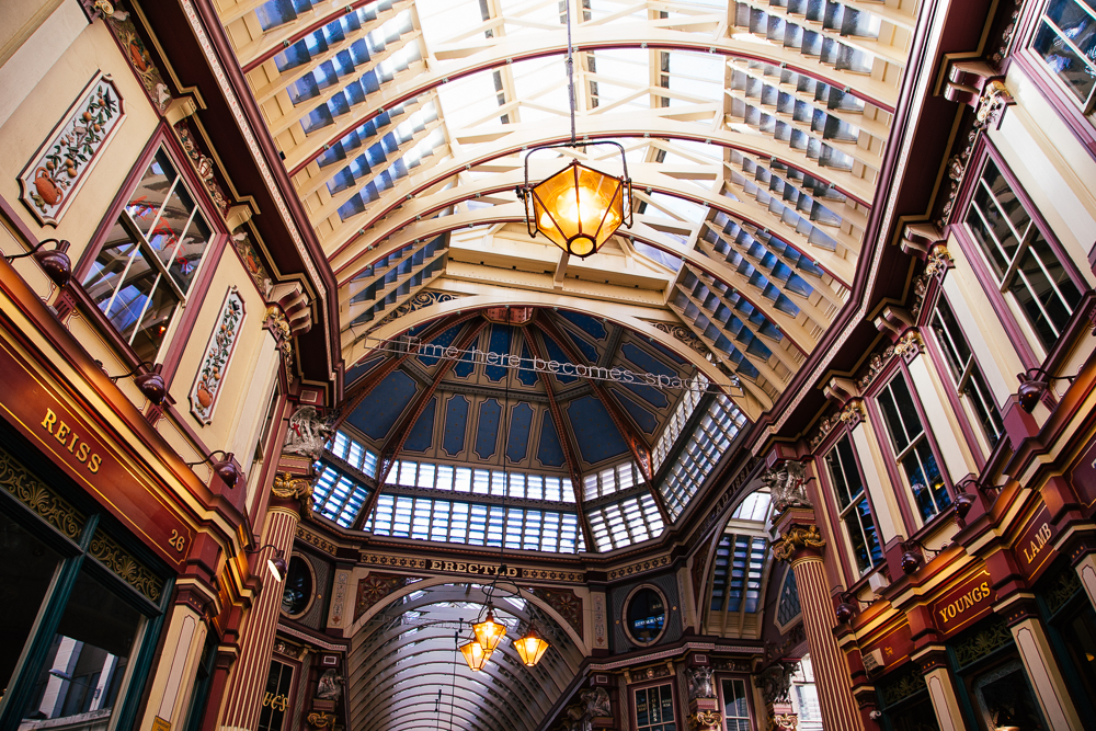 Creative Artistic Documentary London Wedding Photographer Leadenhall Market (74 of 97).jpg