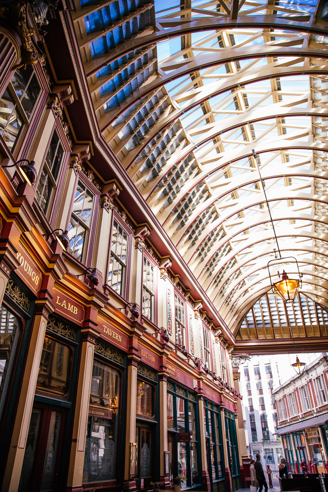 Creative Artistic Documentary London Wedding Photographer Leadenhall Market (76 of 97).jpg