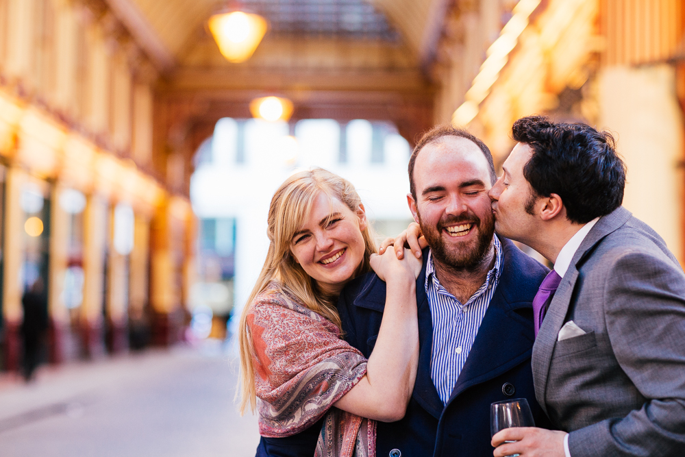 Creative Artistic Documentary London Wedding Photographer Leadenhall Market (82 of 97).jpg