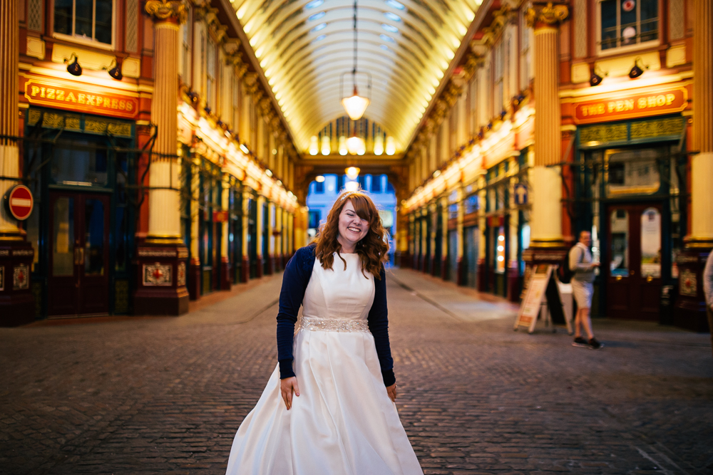 Creative Artistic Documentary London Wedding Photographer Leadenhall Market (89 of 97).jpg