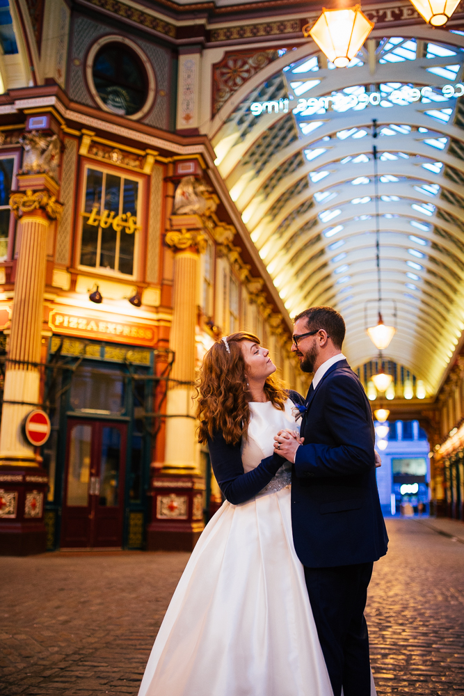 Creative Artistic Documentary London Wedding Photographer Leadenhall Market (91 of 97).jpg
