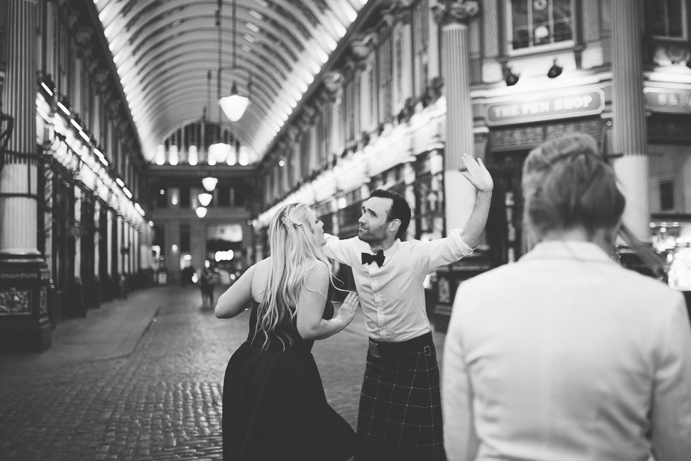 Creative Artistic Documentary London Wedding Photographer Leadenhall Market (97 of 97).jpg