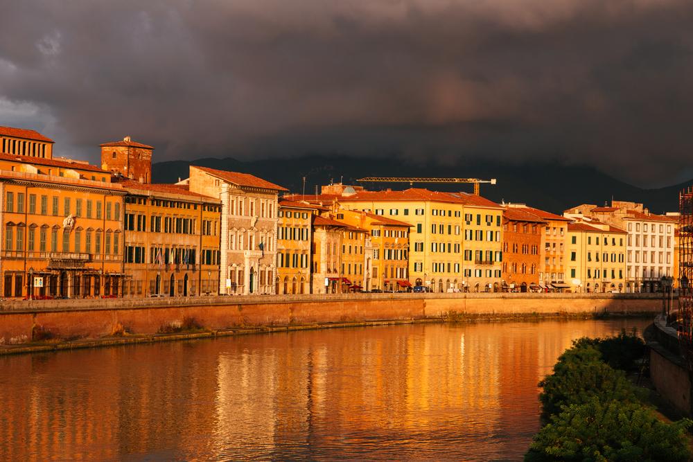 ITALY | Travel