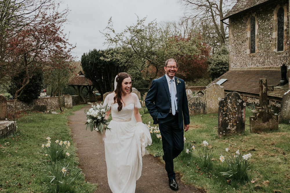 Cissbury Barns Pablo Strong Rose Setten Cool Creative Alternative Wedding Sussex Barn Joanna Nicole Photography (8 of 91).jpg