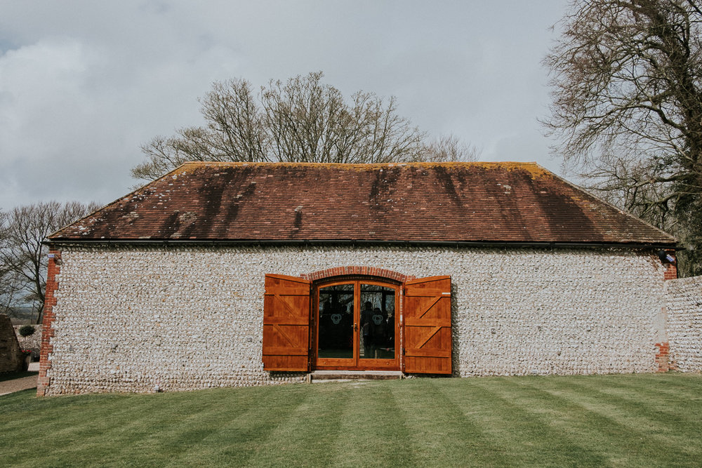 Cissbury Barns Pablo Strong Rose Setten Cool Creative Alternative Wedding Sussex Barn Joanna Nicole Photography (27 of 91).jpg