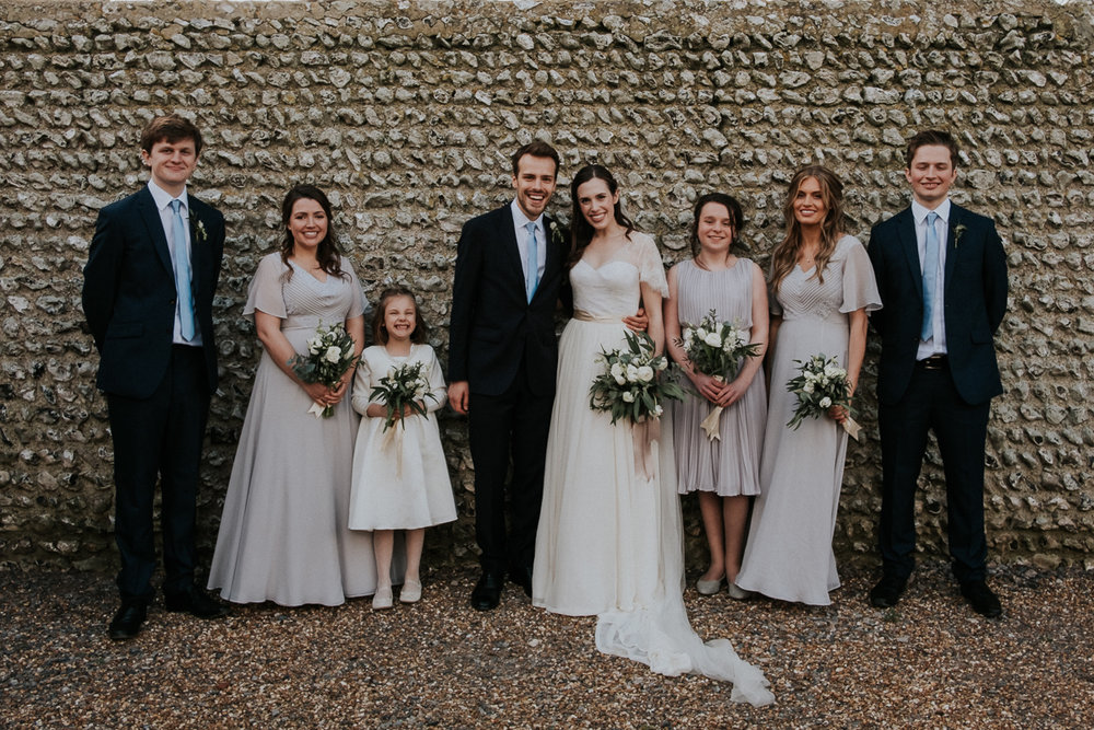 Cissbury Barns Pablo Strong Rose Setten Cool Creative Alternative Wedding Sussex Barn Joanna Nicole Photography (33 of 91).jpg
