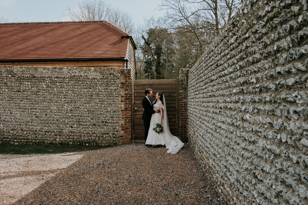 Cissbury Barns Pablo Strong Rose Setten Cool Creative Alternative Wedding Sussex Barn Joanna Nicole Photography (37 of 91).jpg