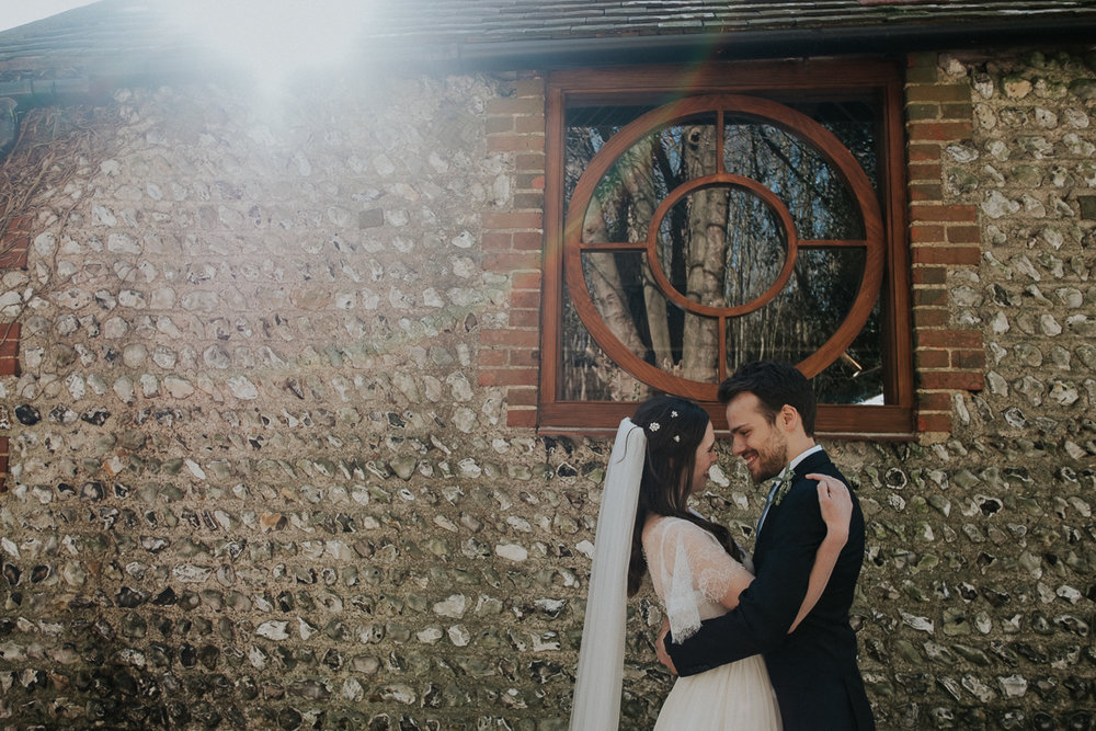 Cissbury Barns Pablo Strong Rose Setten Cool Creative Alternative Wedding Sussex Barn Joanna Nicole Photography (42 of 91).jpg