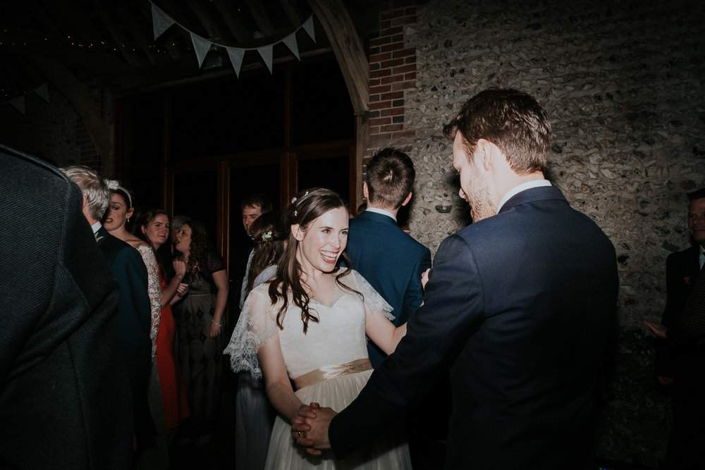 Cissbury Barns Pablo Strong Rose Setten Cool Creative Alternative Wedding Sussex Barn Joanna Nicole Photography (91 of 91).jpg