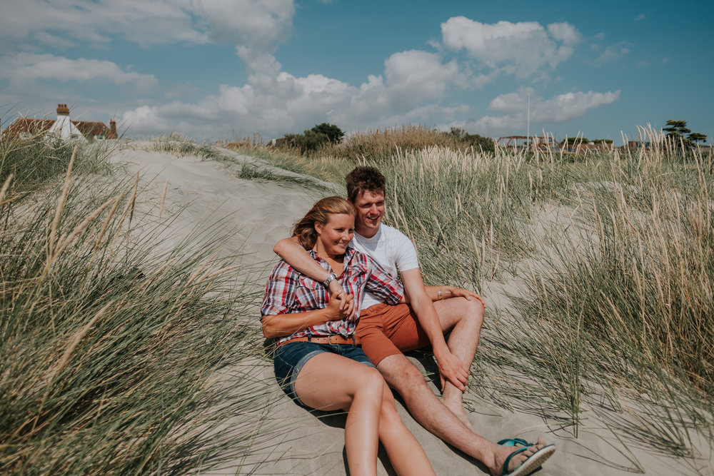 West Wittering Engagement Shoot Sussex Wedding Photographer Southend Barns Joanna Nicole Photography Cool Creative Fun Alternative 4.jpg