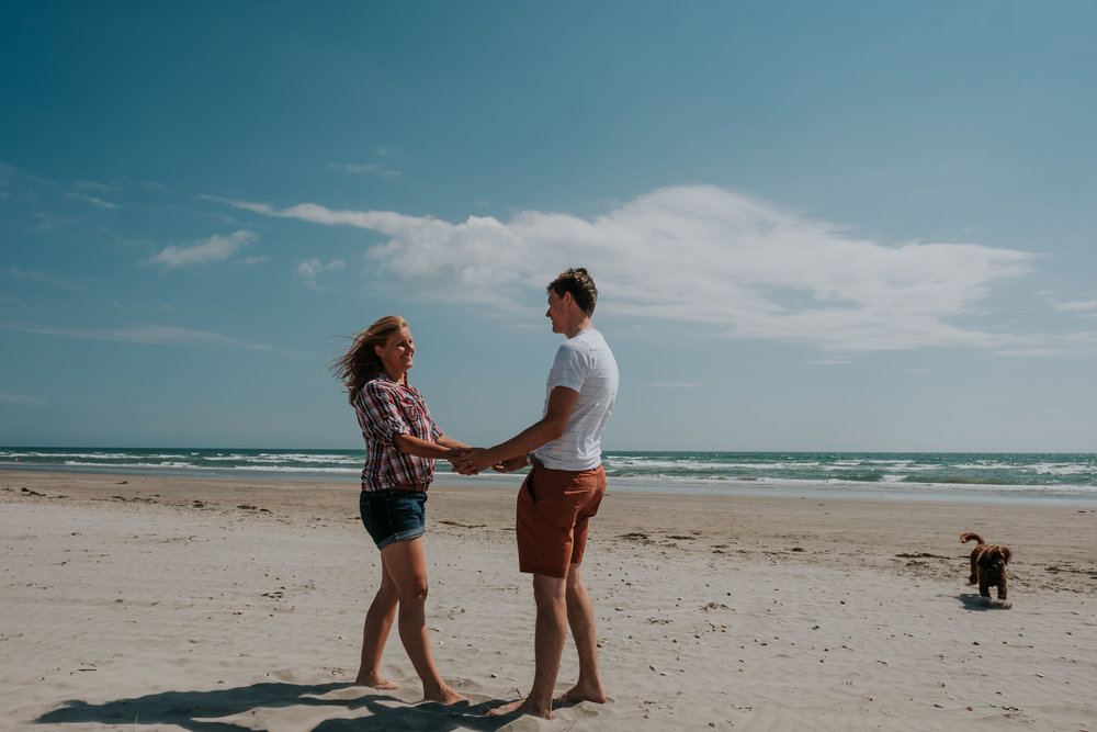West Wittering Engagement Shoot Sussex Wedding Photographer Southend Barns Joanna Nicole Photography Cool Creative Fun Alternative 7.jpg