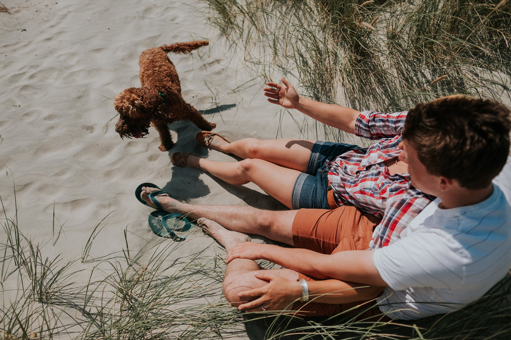 West Wittering Engagement Shoot Sussex Wedding Photographer Southend Barns Joanna Nicole Photography Cool Creative Fun Alternative 6.jpg