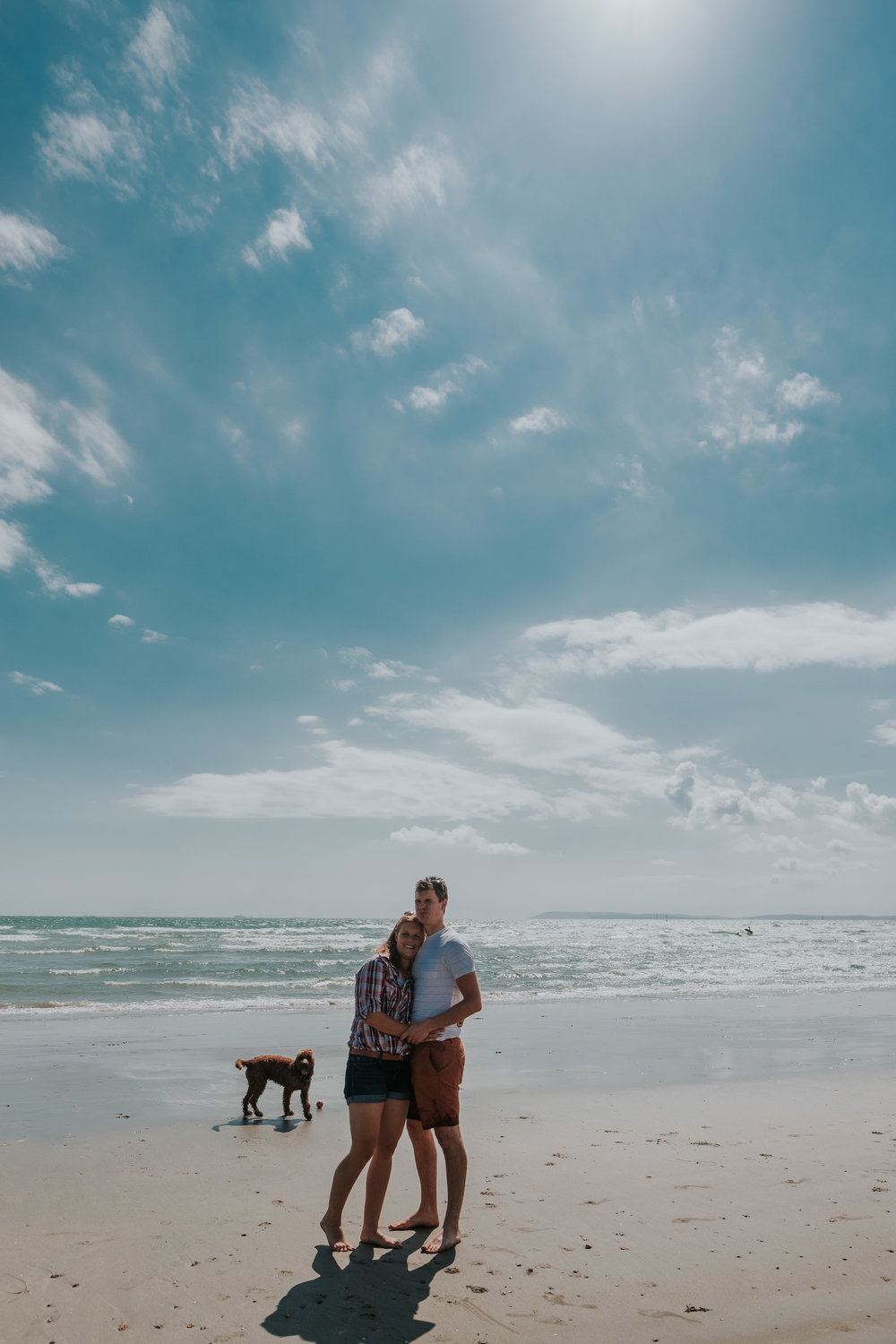 West Wittering Engagement Shoot Sussex Wedding Photographer Southend Barns Joanna Nicole Photography Cool Creative Fun Alternative 15.jpg