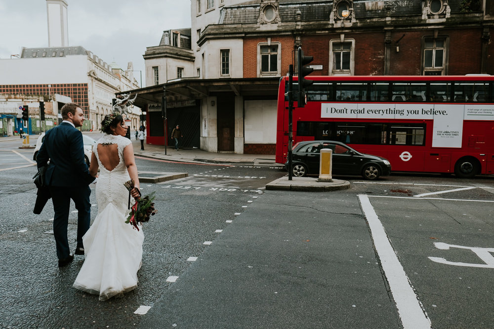 Cool London City Wedding Alternative Photographer Joanna Nicole Photography (36 of 78).jpg